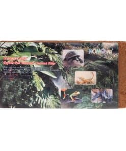 packaging brique pour terrarium à tortue