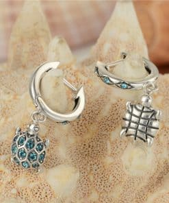 collection boucles tortue