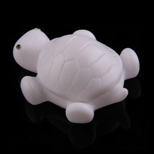 lampe tortue pour petite fille